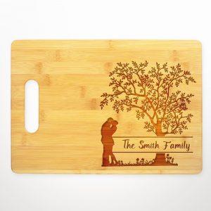 family-tree-last-name-cutting-board