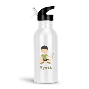 camping-boy-or-girl-water-bottle