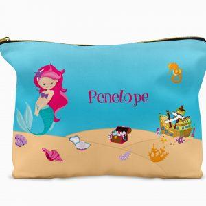 mermaid-sea-floor-shells-pencil-case