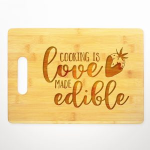 cooking-is-love-made-edible-cutting-board