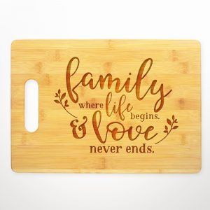 family-life-begins-bamboo-cutting-board
