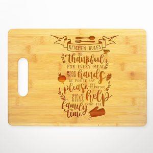 kitchen-rules-be-thankful-cutting-board