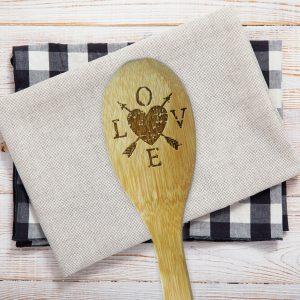love-heart-arrows-wooden-spoon