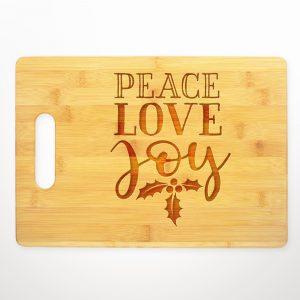 peace-love-joy-holly-leaves-cutting-board