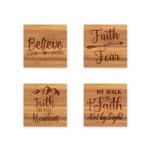 inspirational-faith-quotes-coaster-set