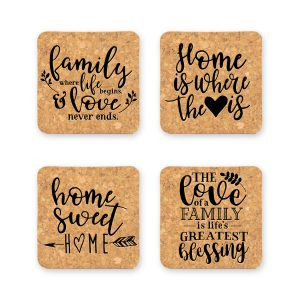 family-life-heart-home-sweet-blessings-cork-coasters