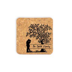 family-tree-last-name-cork-coaster