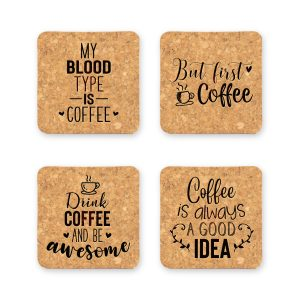 drink-coffee-quotes-cork-coasters