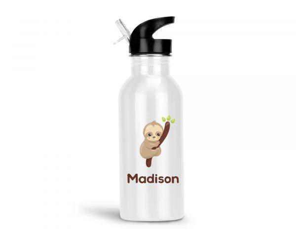 sleepy-sloth-water-bottle