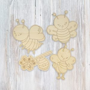 busy-bee-bees-hive-kids-craft-kit