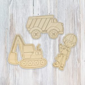 construction-vehicles-kids-craft-kit