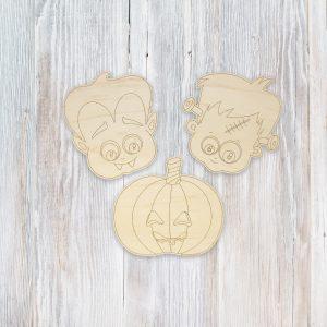 halloween-faces-kids-craft-kit