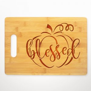 blessed-pumpkin-cutting-board