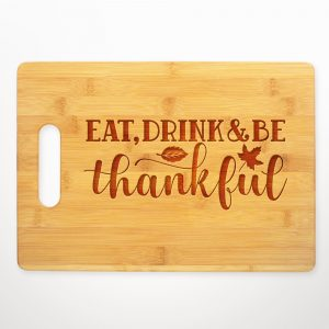 eat-drink-and-be-thankful-cutting-board
