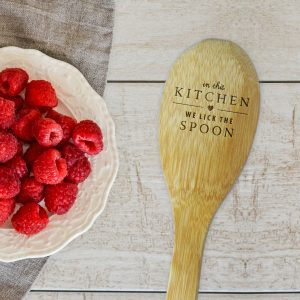 in-the-kitchen-bamboo-spoon