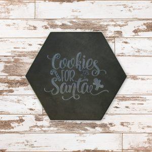 cookies-for-santa-trivet