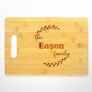 monogram-cutting-board