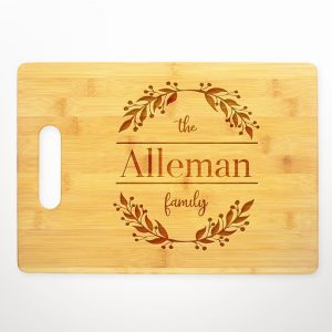 personalized-monogram-cutting-board