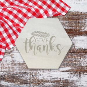 give-thanks-feather-trivet