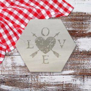 love-heart-arrows-trivet