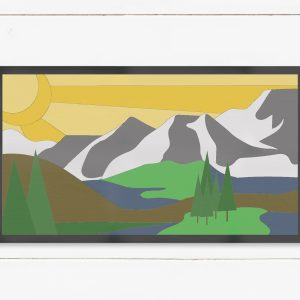 mountain-paint-sign