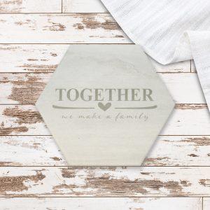 together-we-make-a-family-trivet