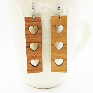 rectangle-three-hearts-earrings