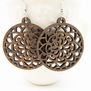mandala-circle-floral-earrings