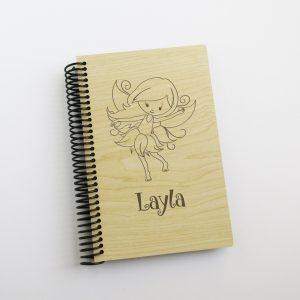 fairy-girl-journal
