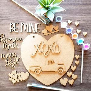 truck-hearts-valentines-day-sign