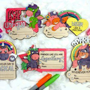 unicorn-valentines-day-card-set