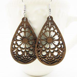 mandala-teardrop-floral-burst-earrings