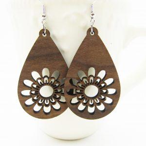 mandala-teardrop-sunflower-earrings
