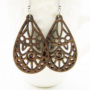 mandala-teardrop-swirl-leaf-earrings